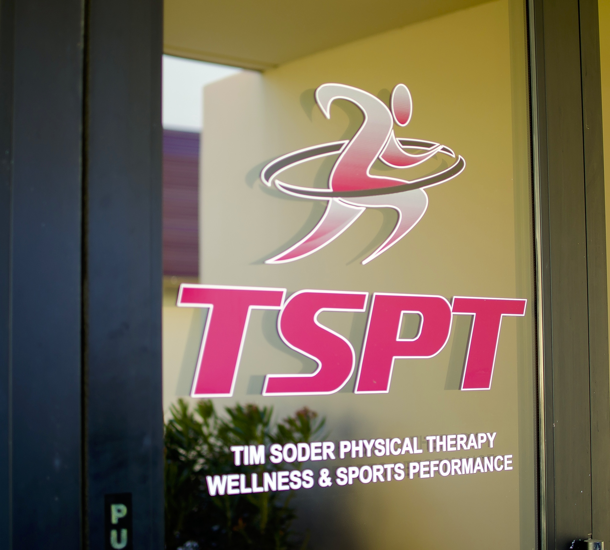 Tim Soder Physical Therapy, Wellness & Sports Performance