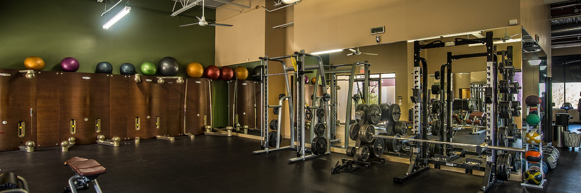 wellness and sports performance las vegas