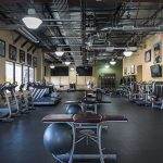 physical therapy clinic las vegas