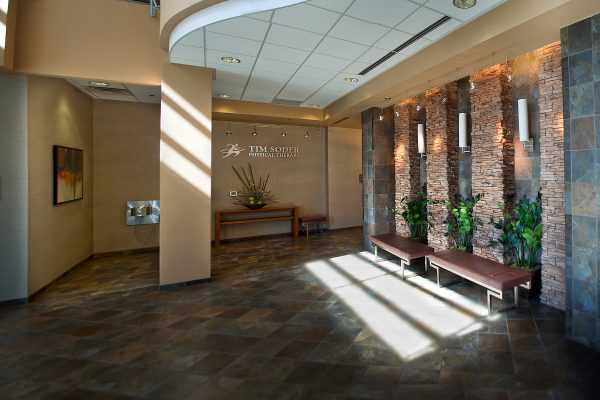 henderson physical therapy clinic