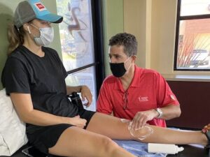 Post-Surgical Physical Therapy & Rehabilitation